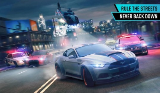 need for speed apk and data