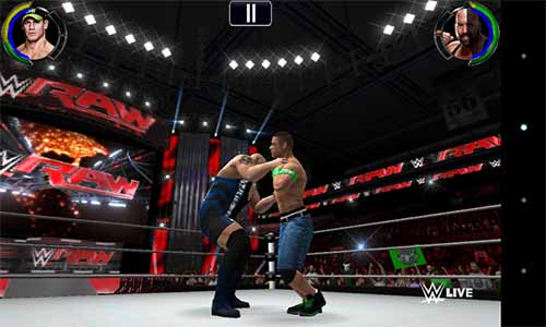 wwe 2k17 android host file apk
