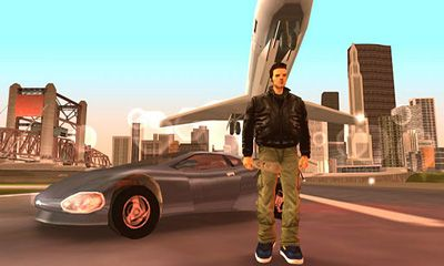 Grand Theft Auto 3 android full version apkout