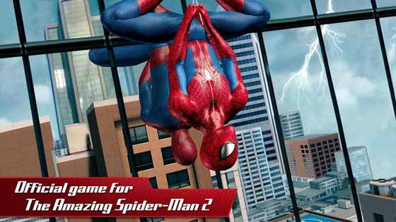 the amazing spider man 2 free for android apkout