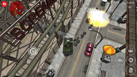 GTA Chinatown Wars free for android apkout