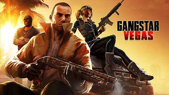 Gangstar Vegas free for android apkout