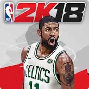 NBA 2K18 apk apkout