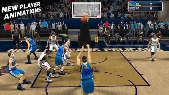 nba 2k15 free for android apkout